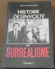 """""""Histoire Désinvolte du Surréalisme"""". """"Jules-François Dupuis (Raoul Vaneigem)"""""""