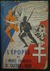 """""""L'épopée de l'Armée française d'Outre-Mer""""."""