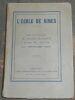 """L'Ecole de Nîmes"". ""Charles Gide"""