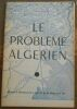 """""""Le Problème Algérien""""."""