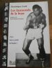 """""""Les Immortels de la boxe"""". """"Dominique Zardi"""""""