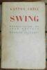 """Swing. """"Gaston Criel"""""""