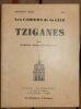 "Tziganes. ""Marcel Diamant-Berger"""