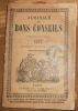 """""""Almanach des Bons Conseils pour l'An de Grâce 1877""""."""