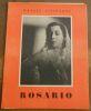 """Rosario présente Danses d'Espagne""."