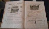 """""""Album des Grandes Industries et des Services Maritimes ? Guide de l'acheteur dans les centres de production de tous les pays 1878-79""""."""