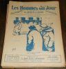 """""""Les Hommes du Jour et le Journal du Peuple"""". """"etc? Victor Méric Bils Bécan Henri Fabre Victor-Margueritte Henri Jeanson Bernard Lecache Jean Grimod ..."""