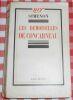 """""""Les Demoiselles de Concarneau"""". """"Georges Simenon"""""""