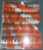 """""""Les Ballets du Bolchoï /Les Ballets du grand Théâtre de Moscou""""."""