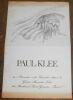 """""""Paul Klee"""". """"Paul Klee"""""""