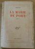 """""""La Marie du Port"""". """"Georges Simenon"""""""