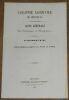 """""""Colonie Agricole de Bonneval - Liste générale des fondateurs et bienfaiteurs - Compte des souscriptions payées en 1845-1846""""."""
