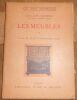 """""""Les Meubles- tome I : De l'Art Antique au Style Louis XIV ; tome II : Du Style Régence au Style Louis XVI"""". """"Guillaume Janneau"""""""