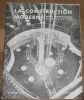 """""""La Construction Moderne Revue Hebdomadaire d'Architecture n°12 52ème année""""."""