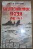 """""""La Flotte Britannique en Guerre 1939-1945"""". """"Captain S. W. Roskill"""""""