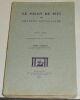 """""""Le Salon de 1843 de Charles Baudelaire"""". """"André Ferran"""""""