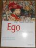 """""""Ego - Pour une sociologie de l'individu"""". """"Jean-Claude Kaufmann"""""""