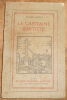 """Le Capitaine Baptiste"". ""Raoul Leguy"""