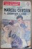 """""""Marcel Cerdan Champion de Boxe"""". """"Paul Mongis"""""""