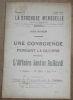 """""""Une Conscience Pendant La Guerre ? L'Affaire Gaston Rolland"""". """"Han Ryner"""""""