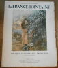 """La France Lointaine ? Afrique Occidentale Française"". ""Georges Hardy"""
