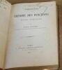 """""""Introduction à la Théorie des Fonctions d'une Variable"""". """"Jules Tannery"""""""