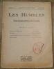 """""""Les Humbles Revue littéraire mensuelle des Primaires n°7 1936"""". """"Marcel Martinet Maurice Wullens Jean-Paul Samson André Poulle Yvonne Lulé"""""""