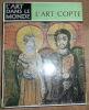 """""""L'Art Copte"""". """"Pierre du Bourguet"""""""