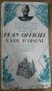 """""""Exposition Coloniale Internationale Paris 1931 ? Plan Officiel A Vol D'Oiseau ? moyens de transports liste des pavillons et des attractions ..."""