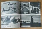 """Nos Aviations ? Victoires de la R.A.F. en 1943"". ""Air Marshal Sir Richard Peck et Général Martial Valin"""