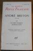 """""""André Breton 1896-1966 et Le Mouvement Surréaliste ? Hommages ? Témoignages ? L'?uvre ? Le Mouvement Surréaliste"""". """"Jean Paulhan ? Octavio Paz ..."""