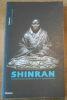 """""""Shinran Un réformateur bouddhiste dans le Japon médiéval"""". """"Jérôme Ducor"""""""