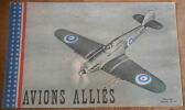 """Avions Alliés""."
