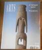 """""""Arts d'Afrique Noire arts premiers n°110"""". """"Raoul Lehuard et François Warin"""""""
