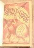 """""""Le Le Diable à quatre n°3 à 32 inclus"""". """"Edouard Lockroy De Villemessant Alphonse Duchesne Méphistophélès (Albert Wolf) Arthur Ranc"""""""