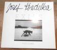 "Exils. ""Josef Koudelka"""