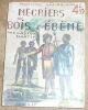 """""""Négriers et Bois d'Ebène"""". """"Gaston Martin"""""""