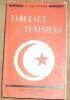 """""""Tableaux Tunisiens ?Pages Vécues"""". """"A. Delacour"""""""