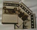 """""""Brochures tourisme République espagnole (1931-1935)""""."""