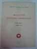 """""""Bulletin d'études orientales - Tome XXXIV année 1982"""". """"etc. Georges Bohas et Yahya Hlal"""""""