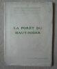 """""""La forêt du Haut-Niger"""". """"Lucie Cousturier"""""""