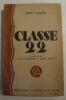 """Classe 22"". ""Ernst Glaeser"""