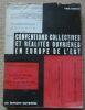 """""""Conventions collectives et réalités ouvrières en Europe de l'Est"""". """"Paul Barton"""""""