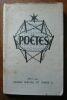 """""""Poètes prisonniers mars 1943 cahier spécial de poésie"""". COLLECTIF"""