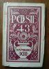 """""""Poésie 43 numéro XIII n° 10 mars-avril 1943"""". COLLECTIF"""
