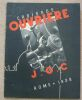 """Croisade Ouvrière J.O.C. Rome 1939""."