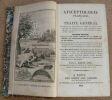 """""""Aviceptologie française Ou traité général de toutes les ruses dont on peut se servir pour prendre les oiseaux; avec une collection considérable de ..."""