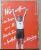 """""""2. Arbeiter Turn-und Sportfest 18-21 Juli 1929""""."""