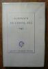 """""""Almanach du cheval ailé 1947"""". COLLECTIF"""