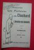 """""""Paroles de L'Armistice des Clochards par Francihon (Les Fantaisies du Clochard)"""". """"Francihon Jacques Cathy"""""""